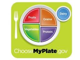 USA Moves from Food Pyramid to MyPlate!