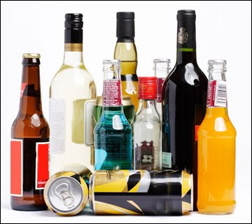 Breaking the Calorie Code on Alcohol
