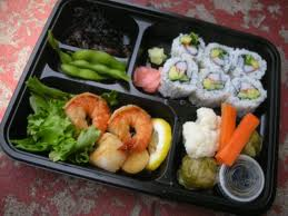Lessons From My Bento Box