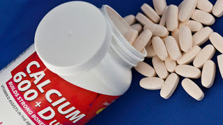 Do Calcium Supplements Increase The Risk Of Heart Disease?