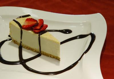 Cheesecake Extravaganza!