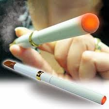 The Low Down on Electronic Cigarettes