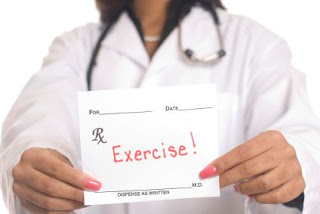 Exercise Prescriptions – How They May Differ in Obesity