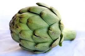 Garlic & Thyme Oven Braised Artichokes