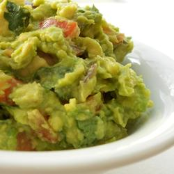 Guacamole Light … For Real!