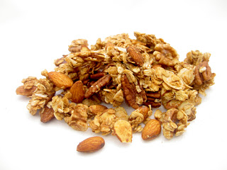 Granola – One Of Today's Most Misunderstood Foods