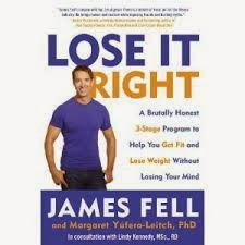 Lose It Right – Book Review