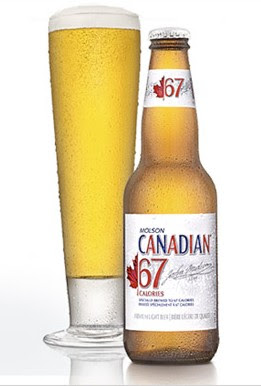 Molson 67 – What's the Catch?