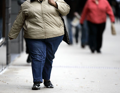 The Stigma of Obesity