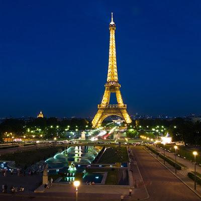 Bon Appetit, Parisienne Style!