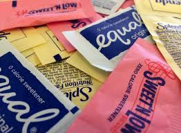Could Artificial Sweeteners Cause Weight GAIN?