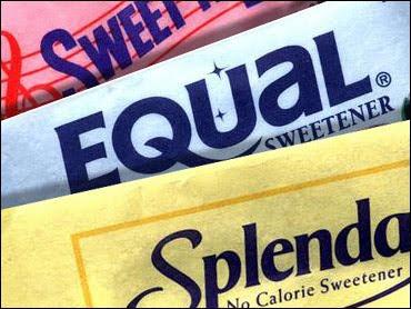 The Skinny on Sweeteners!