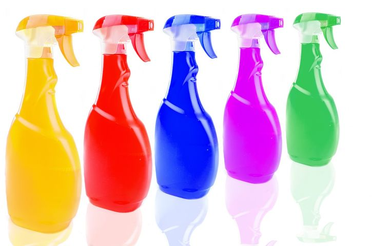 Could Your Household Disinfectant Increase Risk of Child Obesity?