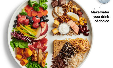 The 2019 Canada Food Guide Is Out – And It's Awesome!