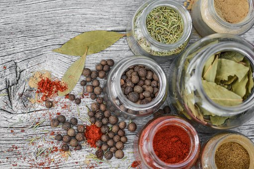 Spice Up Your Life! (and why it matters)