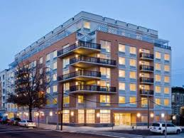 Apartment Building Combats Obesity