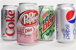 Could Diet Drinks Be Sabotaging Your Weight Loss Efforts?