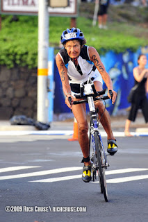 An 86 Year Old Ironman Inspiration!