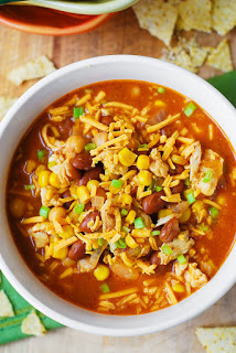 Slow Cooker Mexican Delight!