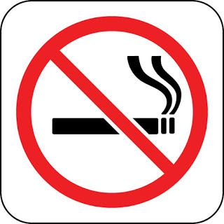 Smoking Brings On Bad Fat