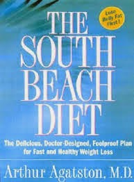South Beach – Dr Sue's Review
