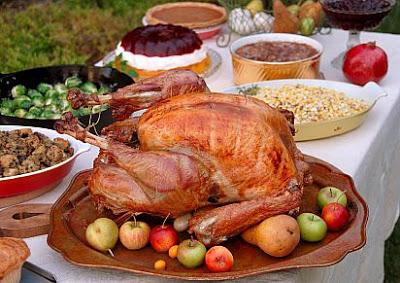 Thriving Through Thanksgiving!