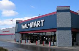 Retail Giant Walmart Joins Fight Against Obesity