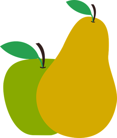Apple Or Pear: Do Your Genes Decide? New Genetic Discoveries Teach Us More