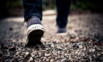 What's The Magic Behind 10,000 Steps Per Day?