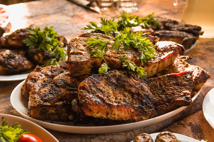 Red Meat: Yay or Nay?