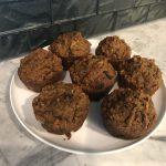 Epic Pumpkin Spice Muffins!