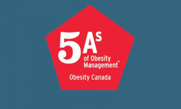 In The Real World: How Can Family Doctors Help Manage Weight? 2020 Canadian Obesity Guidelines