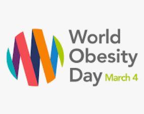 World Obesity Day – Help Canada Move Forward!
